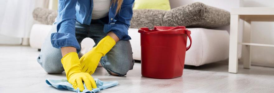 Bénéficier d'une aide à domicile
